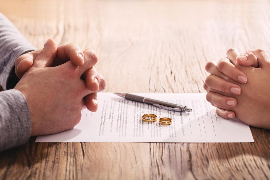 Abogados de divorcio en Sabadell
